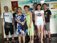 维度电商2015年5月29日淘宝推广运营班